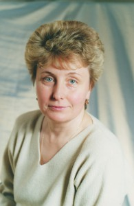 Спиридонова Любовь Николаевна